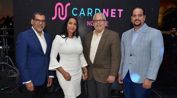 CardNET inaugura moderna oficina en Santiago