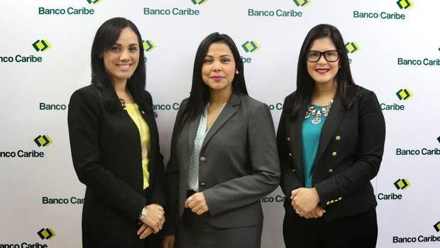 Xiomy Ramirez, Isleyda Peña y Margaret Mora.