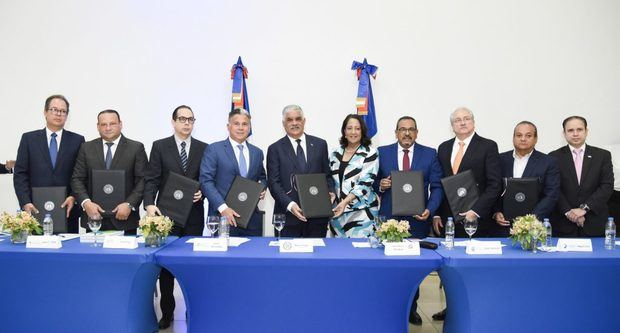 La Cancillería impulsará proyectos empresariales en la región del Cibao
