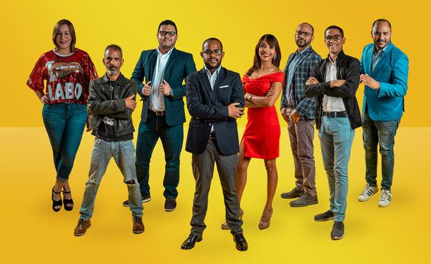 D'Parranda Radio Show inicia nueva temporada desde este lunes 26 de octubre por Dominicana FM