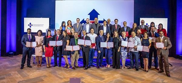 ADOEXPO entrega nominaciones Premios Excelencia Exportadora 2018