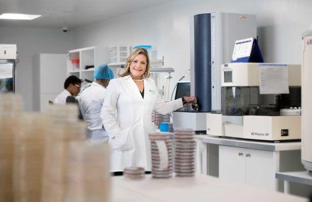 Colegio Americano de Patólogos acredita a Referencia Laboratorio Clínico