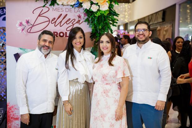 Celebran lanzamiento del Mes de la Belleza Farmacia Carol