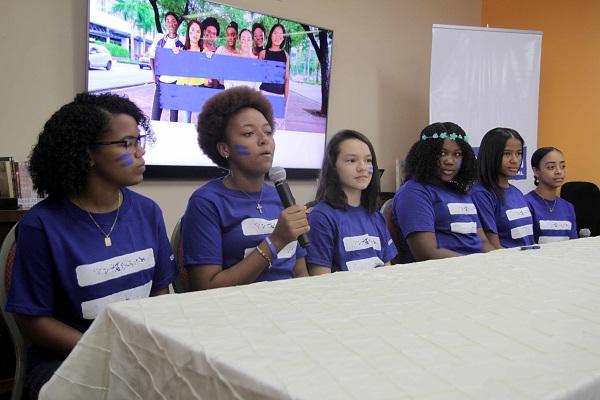 Las adolescentes reclaman cese discriminación y machismo