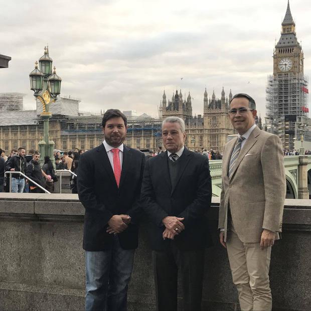 Inicia la VI Semana Dominicana en Reino Unido