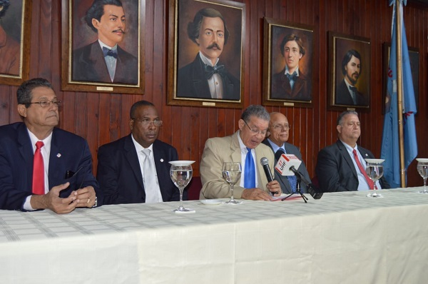 Instituto Duartiano expresa preocupación por soberanía territorial en frontera con Haití