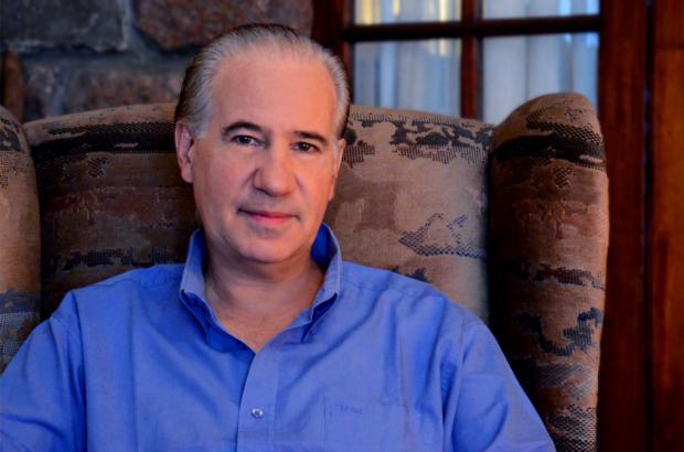 El escritor y político uruguayo Ruperto Long presentará libro