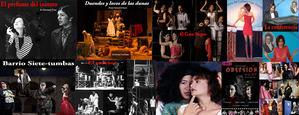 Día Internacional del Teatro.