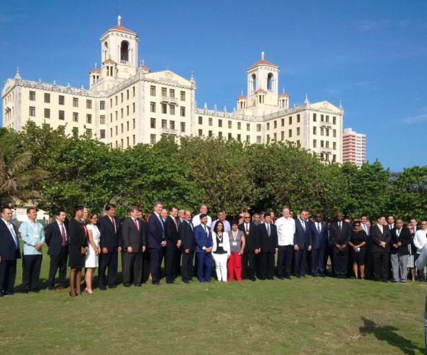 Aduanas RD es reelecta en Comisión de Políticas de Organización Mundial de Aduanas