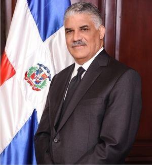 Ing. Miguel Vargas Maldonado, Canciller.