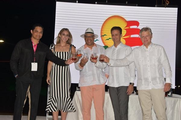 Inauguran en Puerto Plata el primer festival dominicano del ron