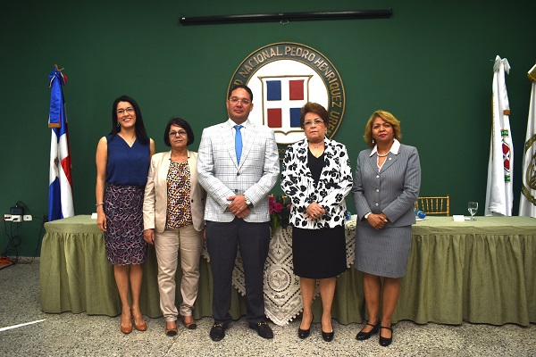 Inauguran 7mo. Congreso Científico Internacional de Tecnología Educativa