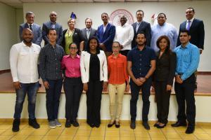 Universidad INTEC se une al Plan Dominicana Limpia