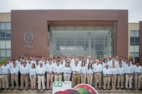 Industrias San Miguel realiza tercera Convención Anual Internacional