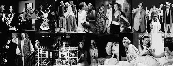 Pregunta obligada: ¿Por qué hacemos teatro?