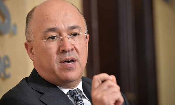 Domínguez Brito favorece iniciativas a favor de la producción y el desarrollo SFM
