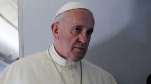 El Papa muestra su dolor por víctimas de inundaciones en Sierra Leona