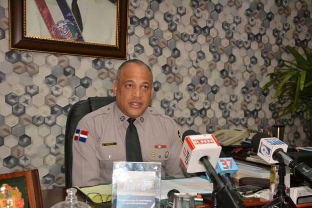 Frank Félix Duran Mejía, director de Comunicaciones Estratégicas