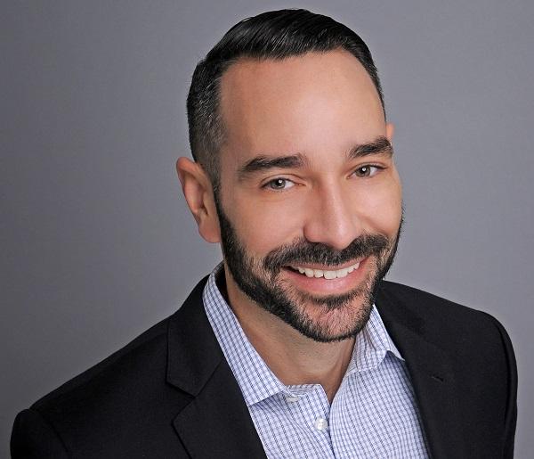Frank Moreno, Director Marketing and Distribution Development de Generac LATAM