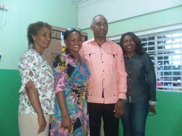 Fulcar proclama importancia de las madres dominicanas