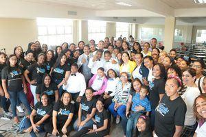 """Fundación Dominicana de Autismo hace llamado a diferenciar los conceptos 'igualdad e inclusión""""."""