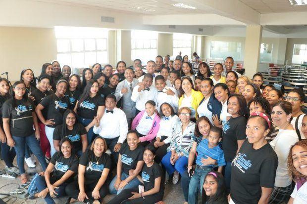 """Fundación Dominicana de Autismo hace llamado a diferenciar los conceptos """"igualdad e inclusión"""""""