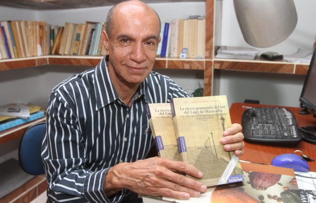 Luis Alberto Ramírez Méndez.