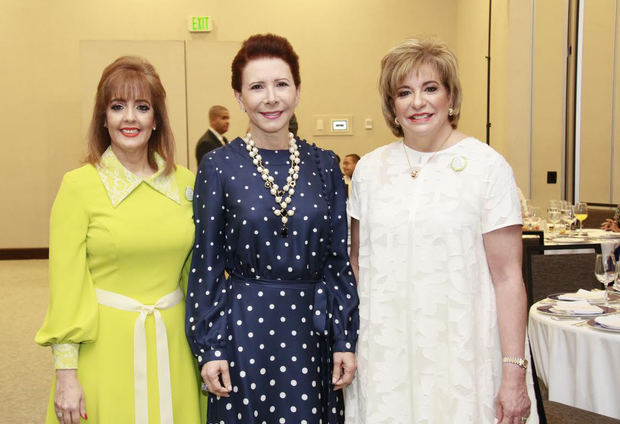 Fundación Vida Sin Violencia junto a la JCE celebró Tercer Desayuno por la Paz