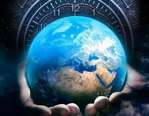 La Hora del planeta 2021.