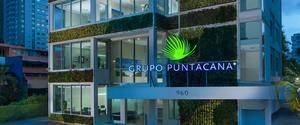Edificio Grupo Puntacana.