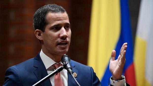 EEUU confirma desvío de fondos asignados a Centroamérica para Juan Guaidó.