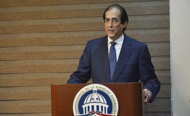 Montalvo disertará sobre el Plan de Seguridad de RD en almuerzo AMCHAMDR