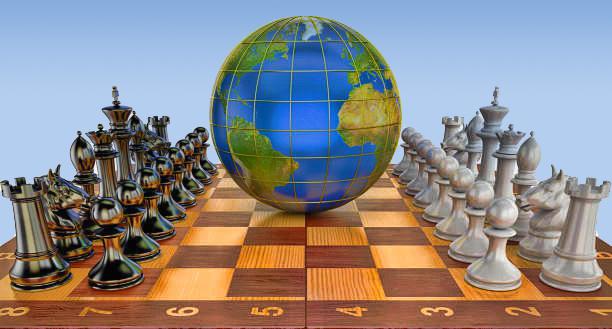 Pascal Peña anuncia nuevo encuentro conferencia de Geopolitika Global