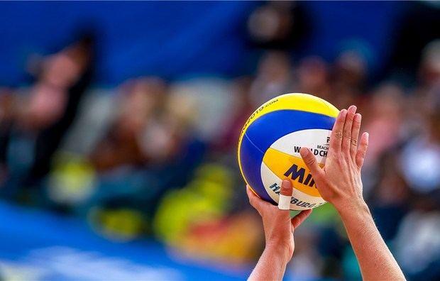 Voleibol RD avanza a la final de la Copa Panamericana U-23