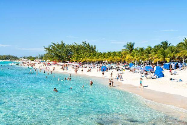 RD registra en junio su mayor recuperación en llegada de turistas.