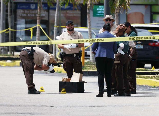 Segundo tiroteo masivo en 24 horas anticipa un