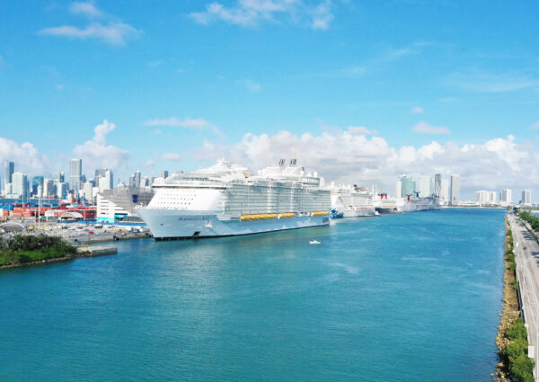 Florida logra una victoria en su batalla por la reanudación de los cruceros