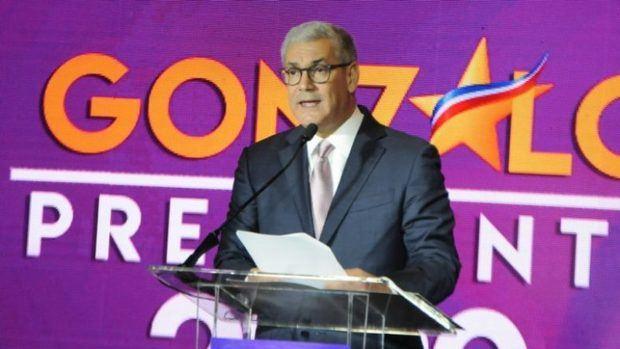 Los dirigentes de las centrales obreras expresan su apoyo a Gonzalo Castillo