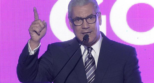 Gonzalo Castillo asegura que aceptaría una derrota en las elecciones de mayo.