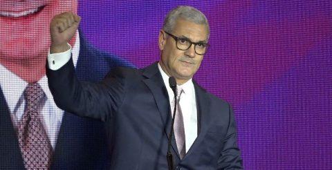 candidato presidencial del Partido de la Liberación Dominicana, PLD, Gonzalo Castillo, prometió impulsar aún más el turismo en Puerto Plata.