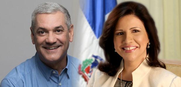 Gonzalo y Margarita prometen el Quédate en Casa hasta hallar vacuna Covid-19