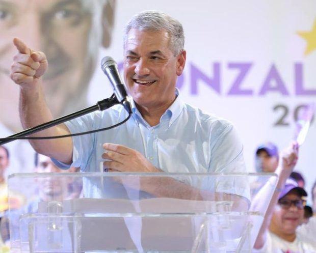Gonzalo Castillo suspende los actos multitudinarios por el coronavirus