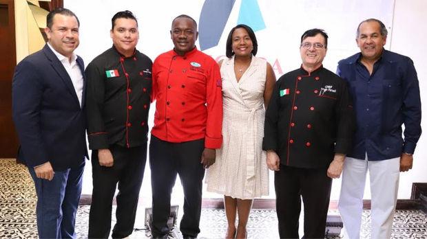 Ancora Punta Cana dió el inicio al PCGW 2019