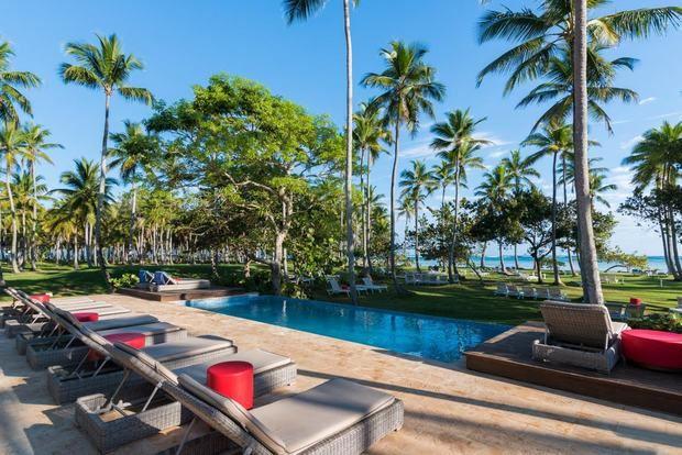 Hotel Grand Paradise Samaná recibe certificado de excelencia Tripadvisor