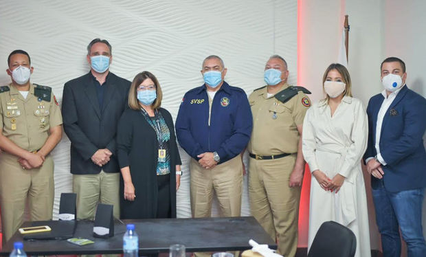 Empresarios de la seguridad citan medidas impulsarón a ese sector