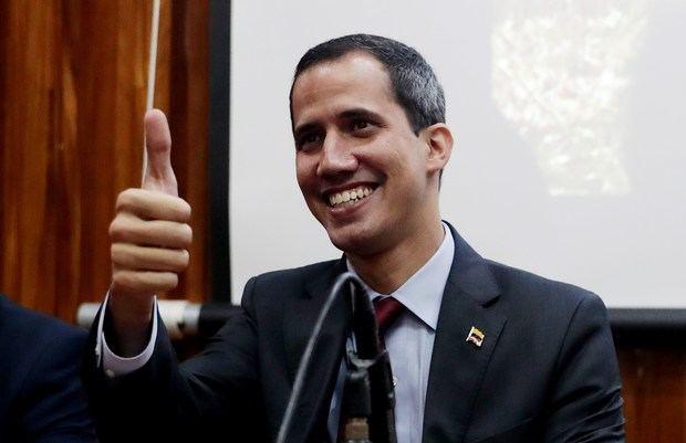 Piden a Guaidó que solicite a EEUU estatuto especial para 70.000 venezolanos