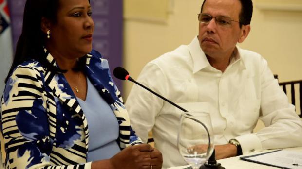 ADP apoya denuncia de Peña Mirabal sobre abultamiento de nómina en el Minerd