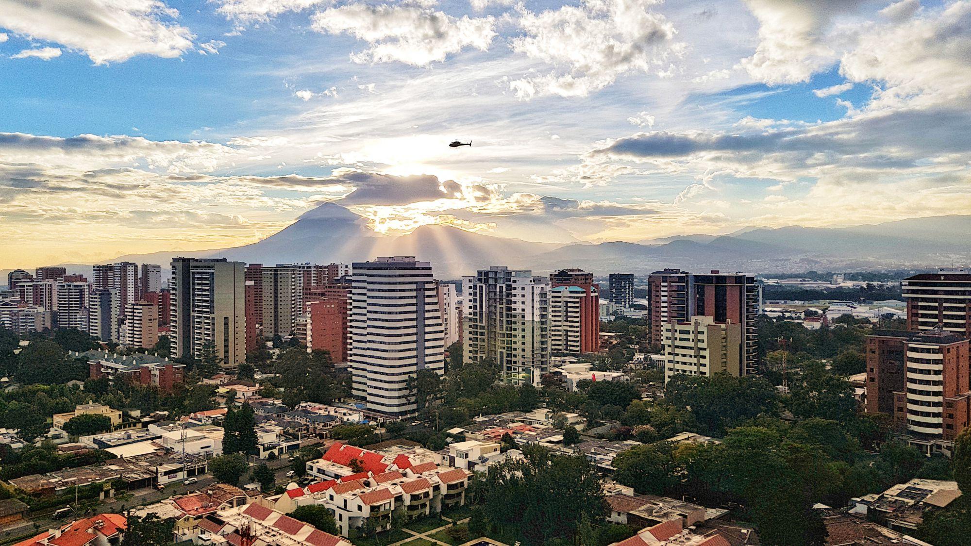 Guatemala y República Dominicana retoman su agenda de colaboración en  turismo   DiarioHispaniola l Un digital a tu alcance