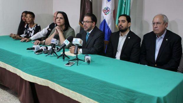Alianza País y Opción Democrática no participarán de las primarias abiertas