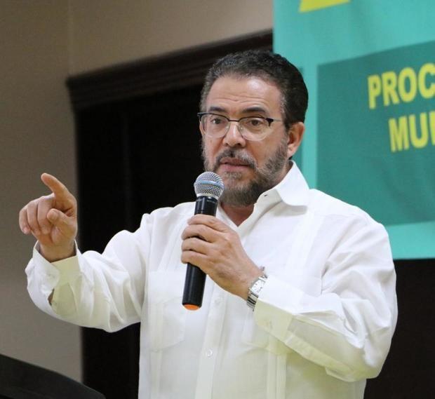 Guillermo Moreno pasa balance al 2019 y exclama ¡A Dios que reparta suerte!